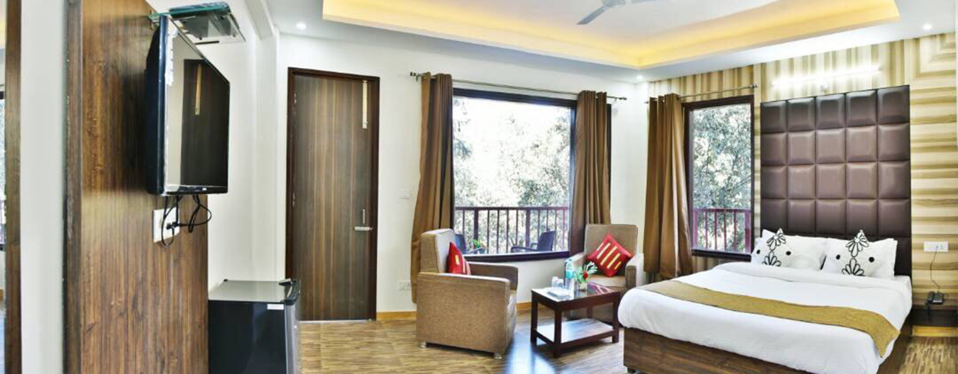 Bear Valley Resort | Resorts in Dalhousie | To Book Today ...