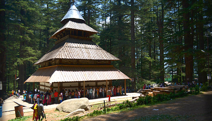 Manali Holidays Tour Package