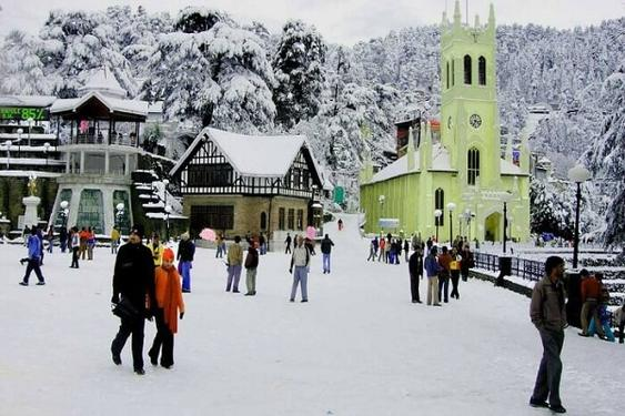 Manali Sightseeing Tour Package